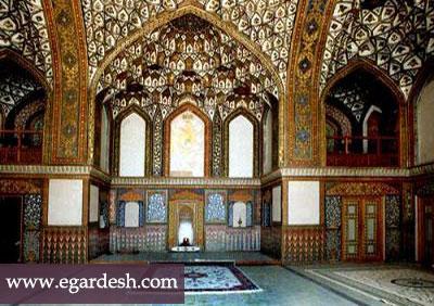 تالار اشرف اصفهان