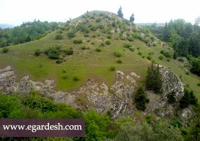 تپه مارلیک رودبار