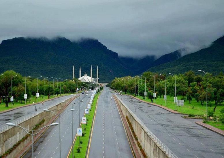 زیمکان اسلام آباد غرب