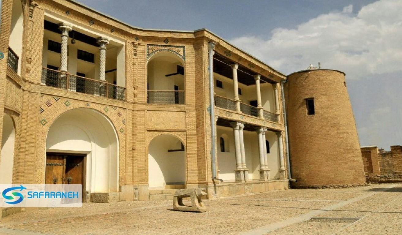 قلعه دزک شهرکرد