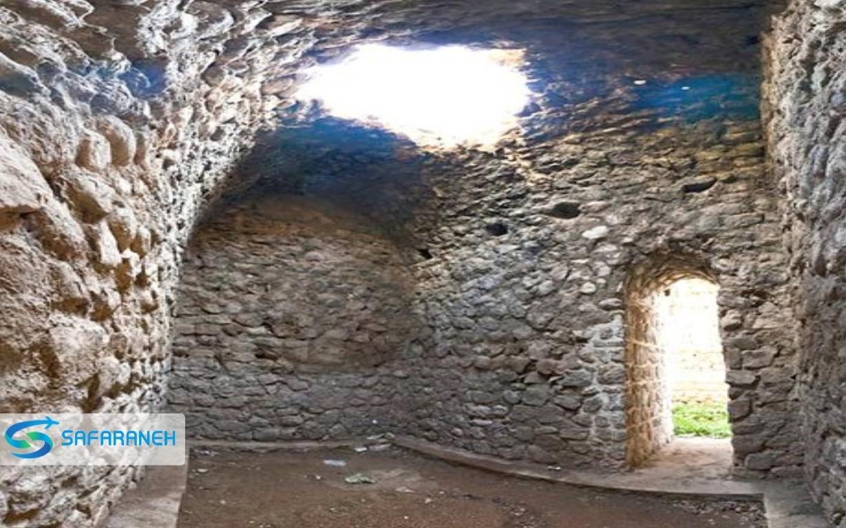 قلعه منیژه کوهدشت