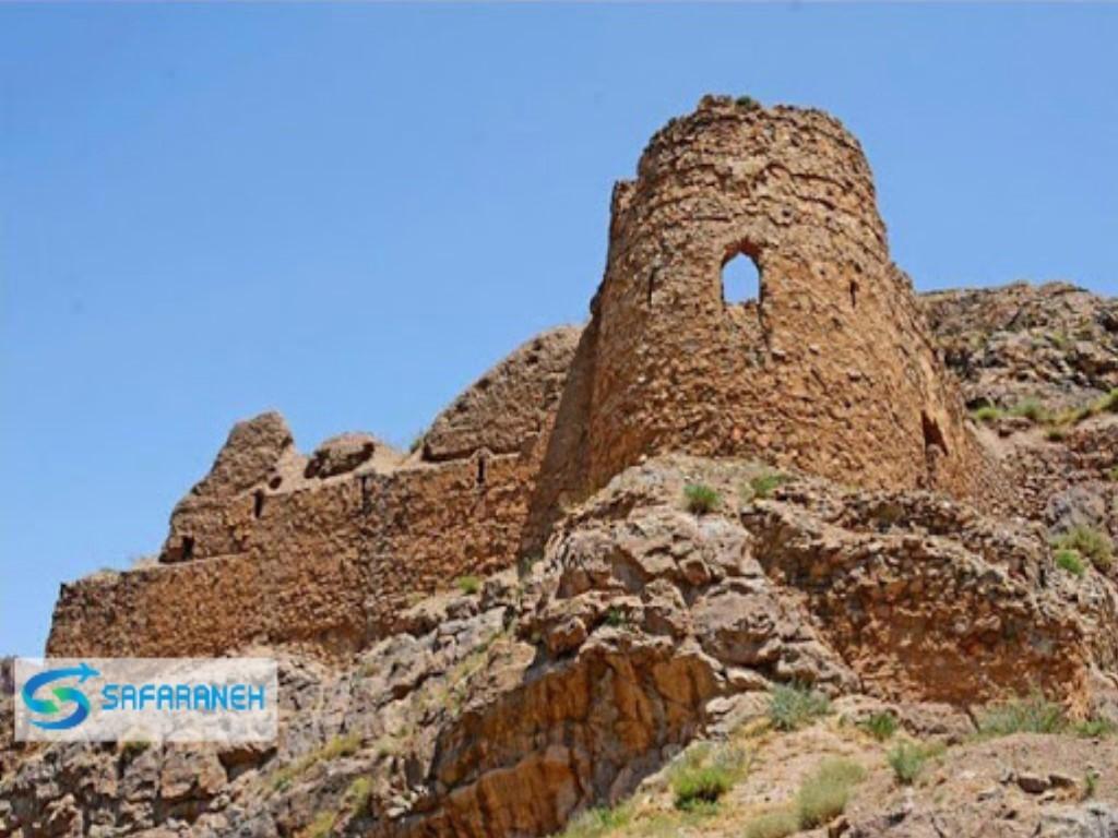 قلعه پولادبلده