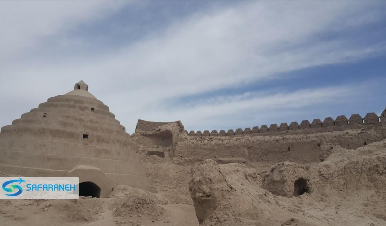 قلعه رستم زابل