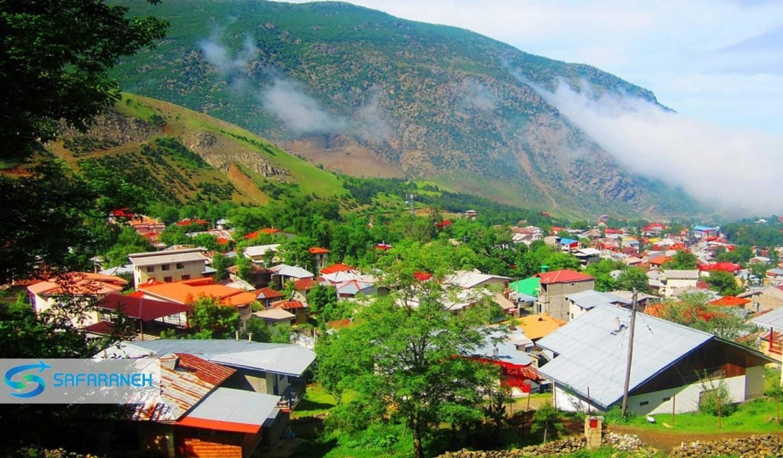 دهستان جواهرده رامسر