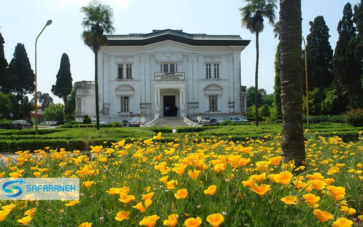 کاخ شاهپور هرسین