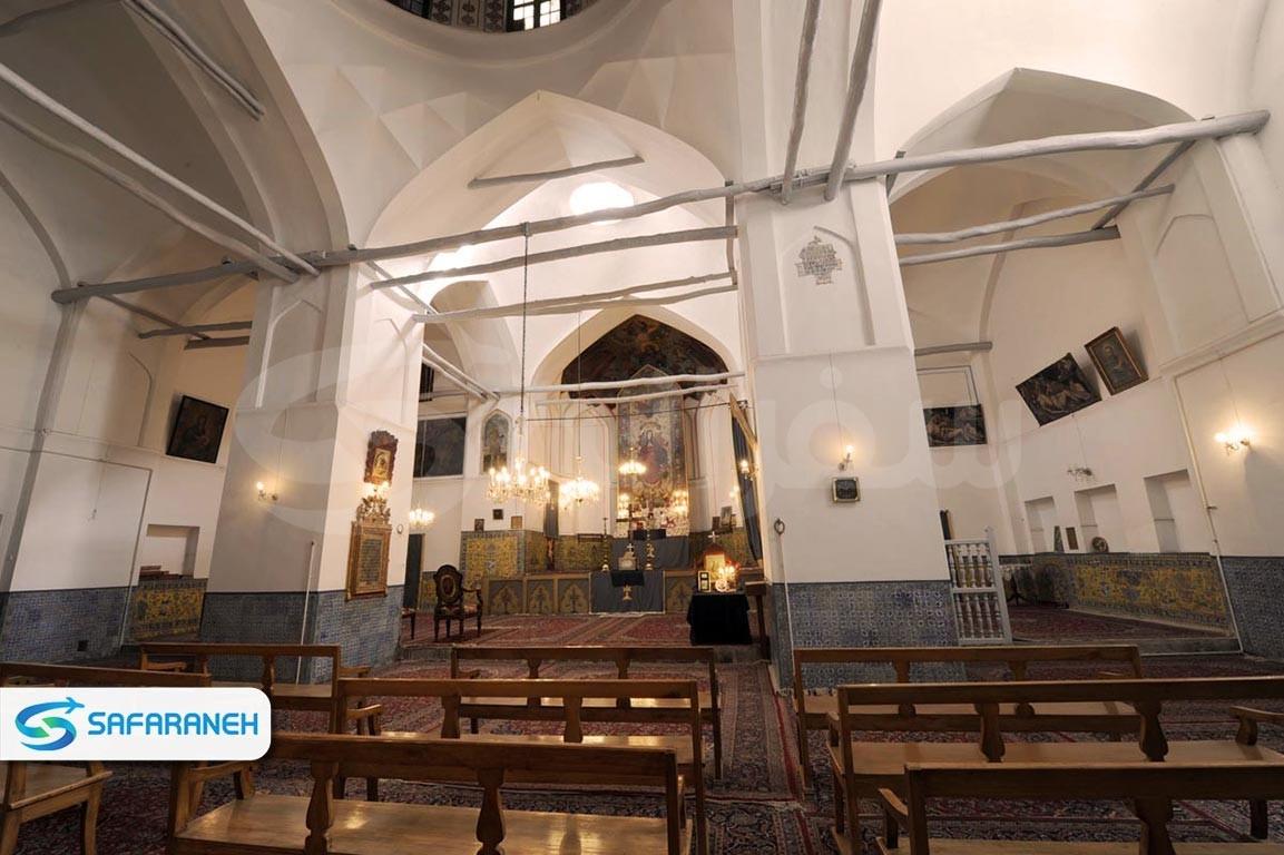 کلیسا حضرت مریم