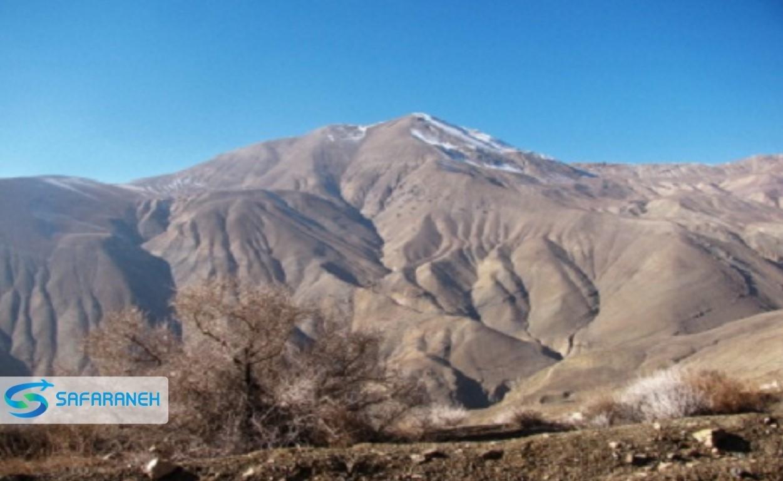کوه چهل تن