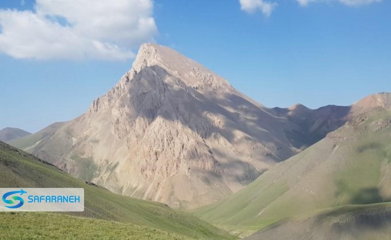 کوه شاهزاده