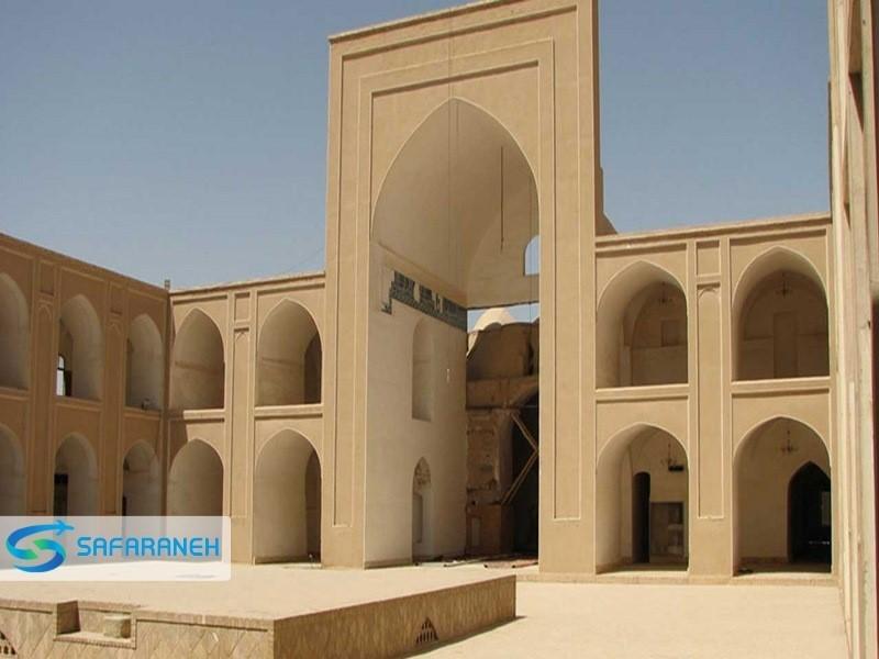 مسجدجامع ابرکوه