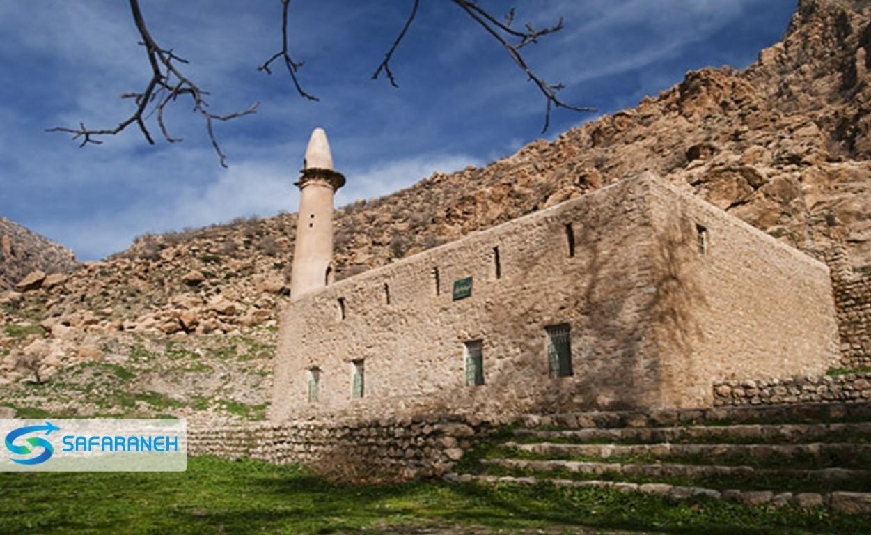 مسجد ریجاب