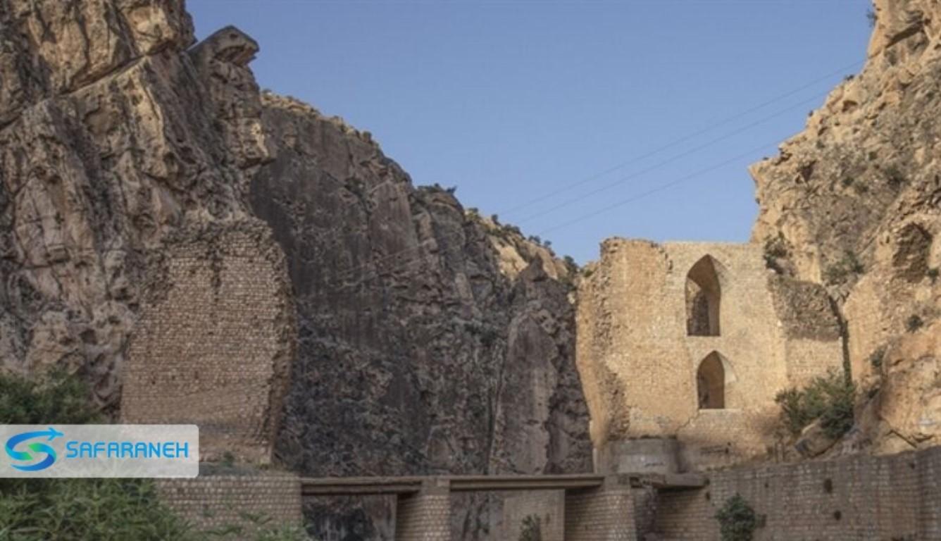 پل کلهر خرم آباد