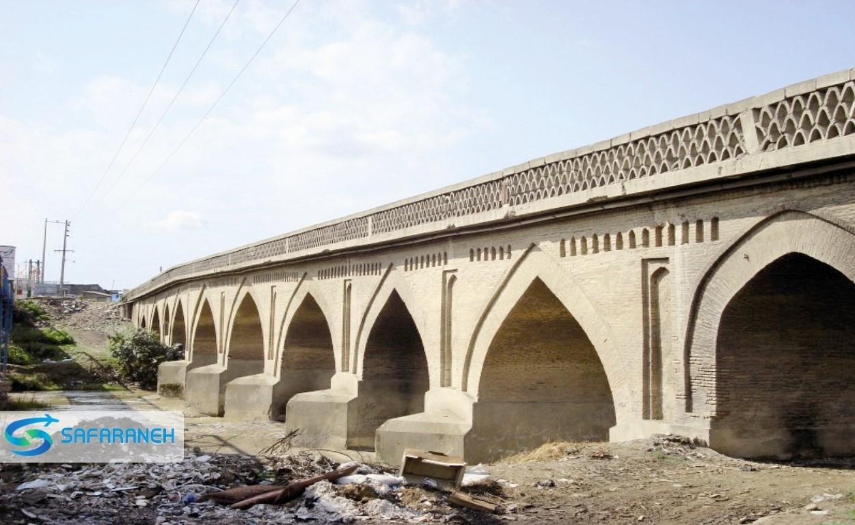 پل محمد حسن خان