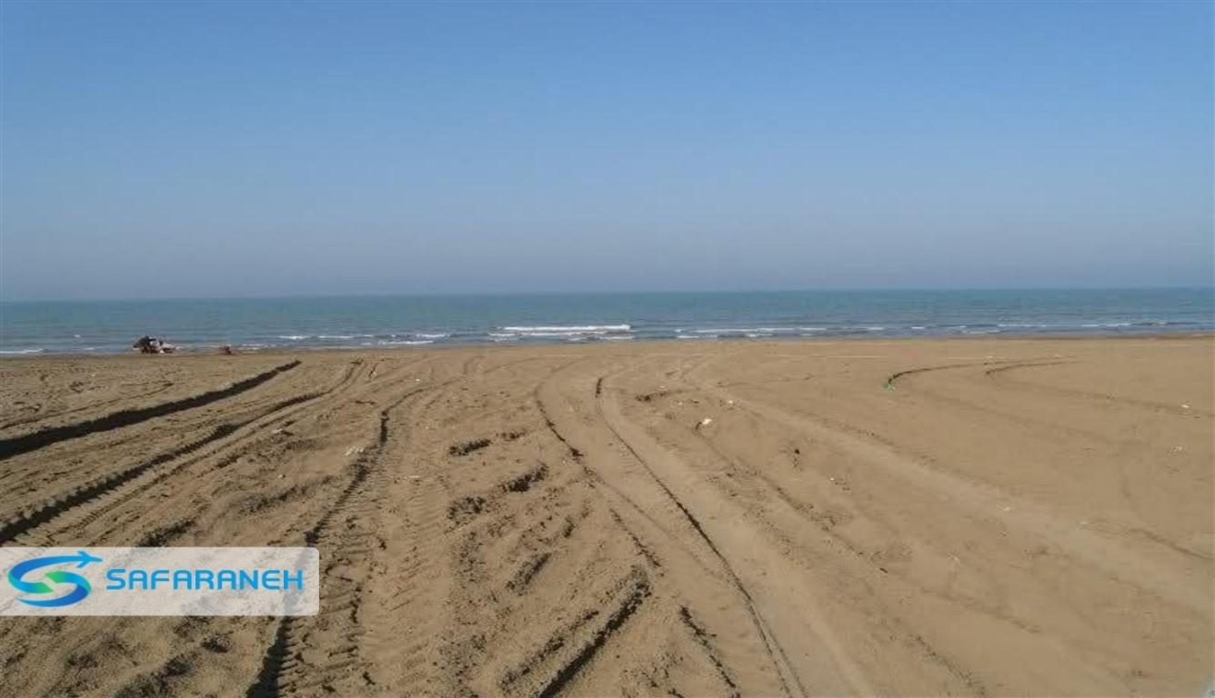 ساحل چپکرود  جویبار