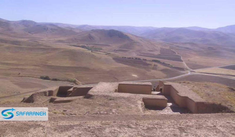 تپه زیویه سقز