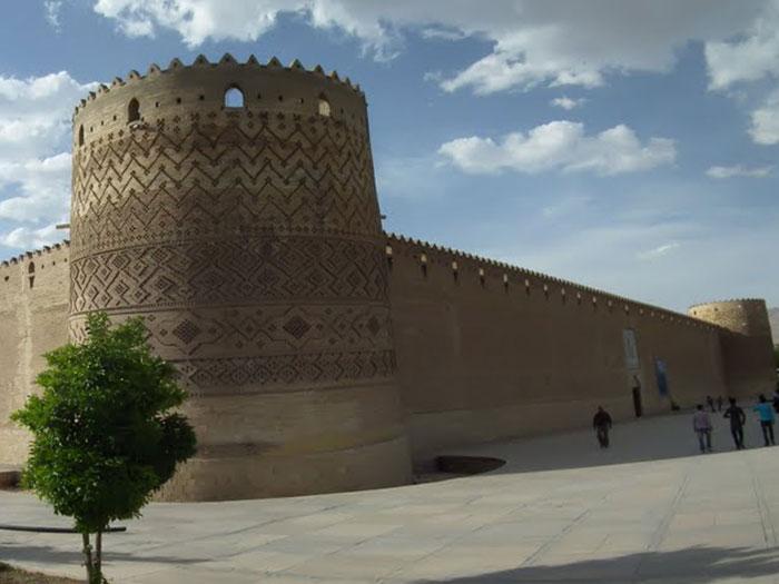 Arg-Karim-Khan-Zand-Shiraz