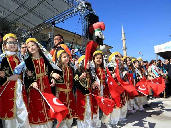 جشن نوروز در کشورهای مختلف