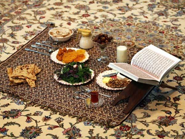 سفر  و روزه داری در ماه رمضان