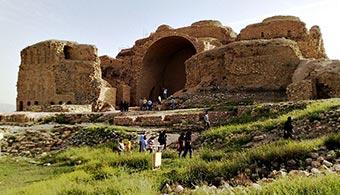 شهر فیروز آباد