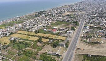 شهر فریدونکنار