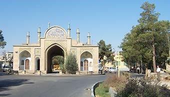 شهر سمنان