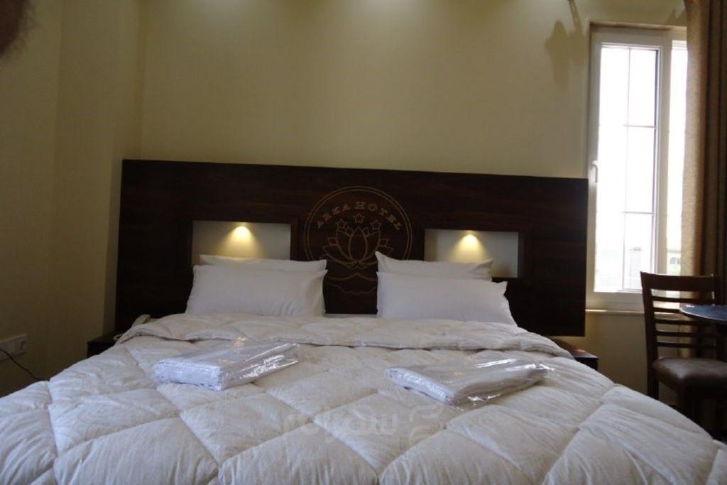 هتل آرکا بندر انزلی