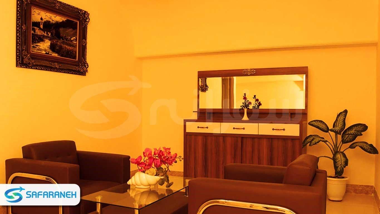 هتل آفتاب تهران