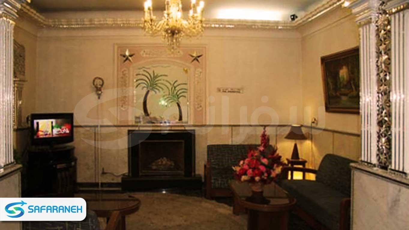 هتل اطلس تهران