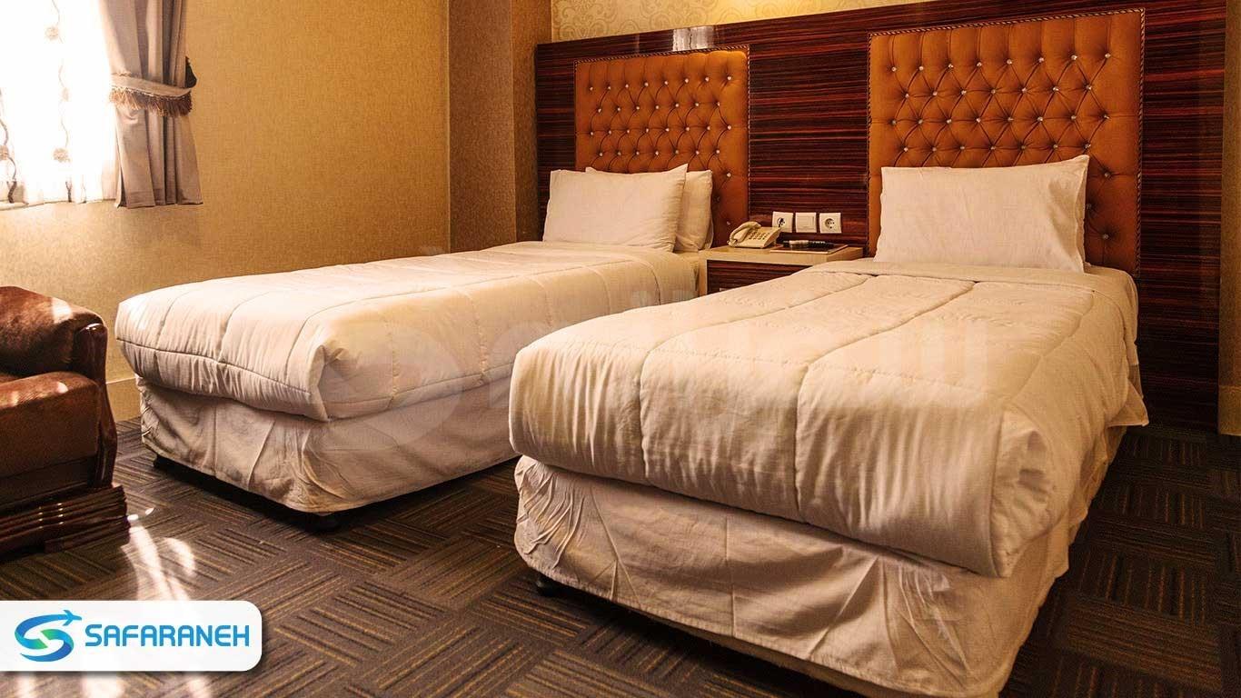 هتل بولوار تهران