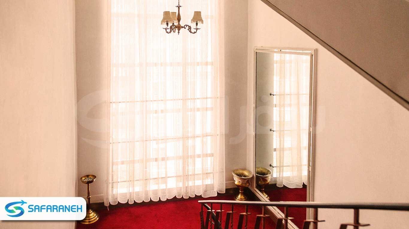 هتل کارون تهران