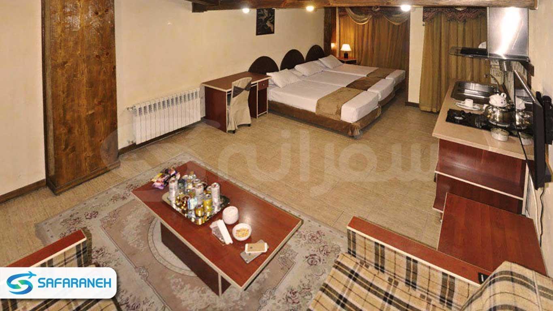 هتل پارسی تهران