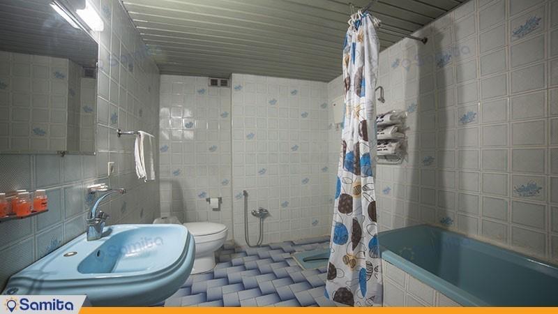 سرویس بهداشتی هتل پردیس