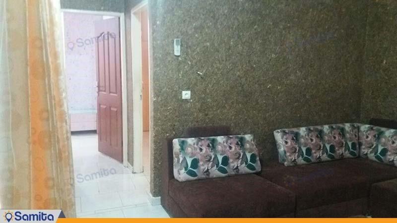 سوئیت دو خوابه هتل شمس