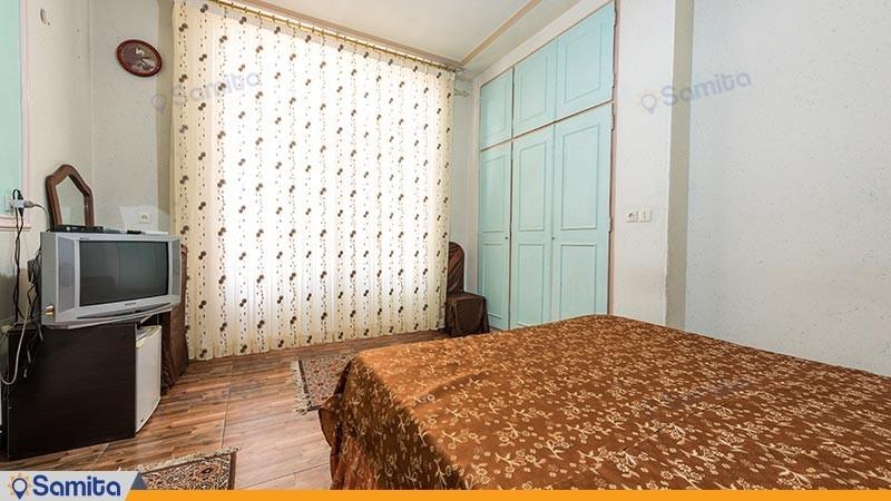 اتاق دو تخته دبل هتل اطلس