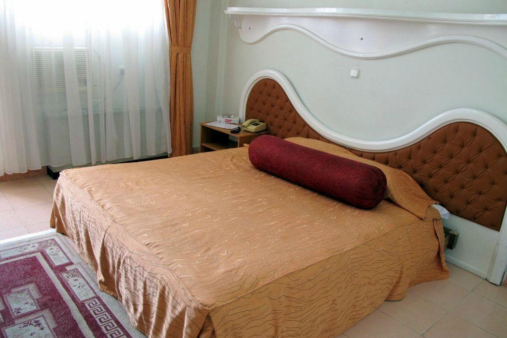 سوئیت یکخوابه شش تخته