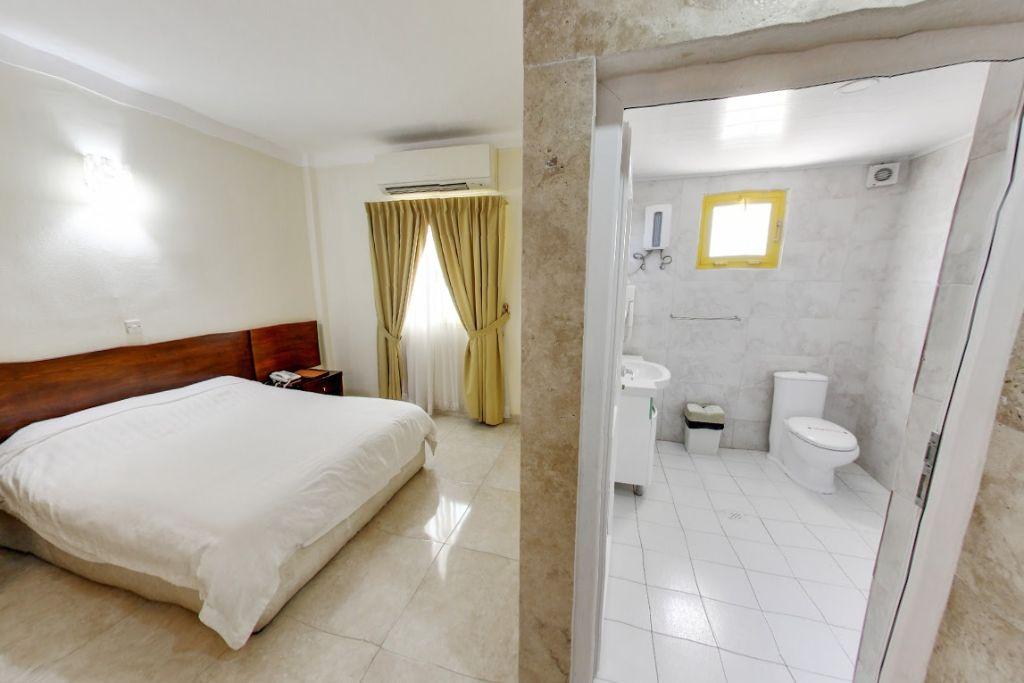 دو تخته هتلی