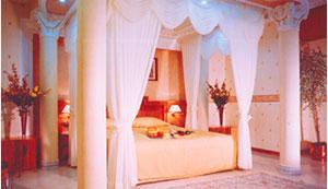 اتاق عروس و داماد