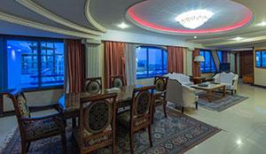 Double Penthouse