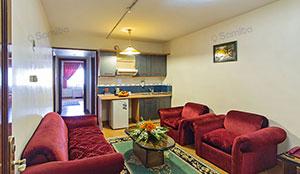 آپارتمان یک خوابه