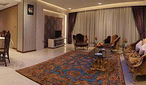 اتاق VIP بزرگ