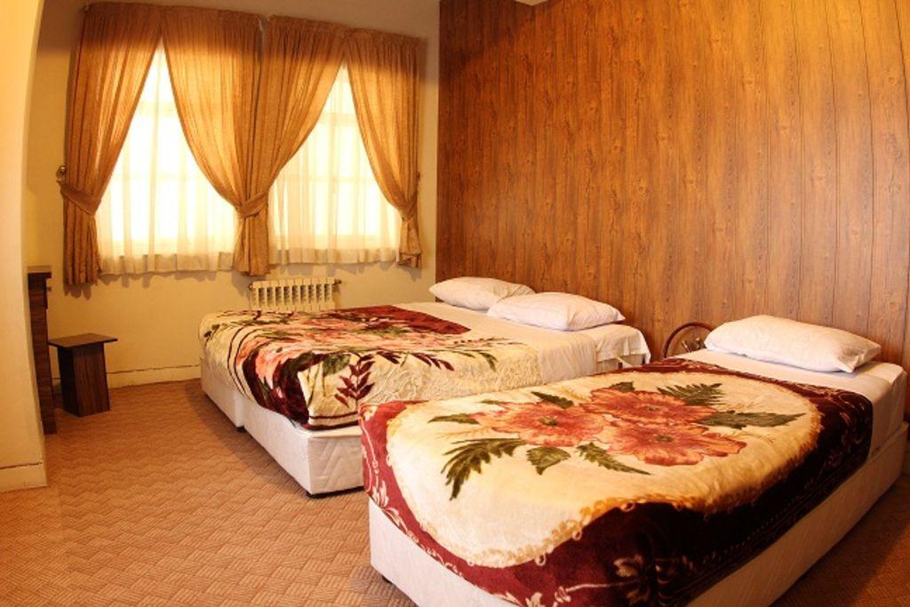 آپارتمان یکخوابه سه نفره
