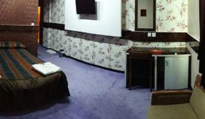 الغرفة المنفردة