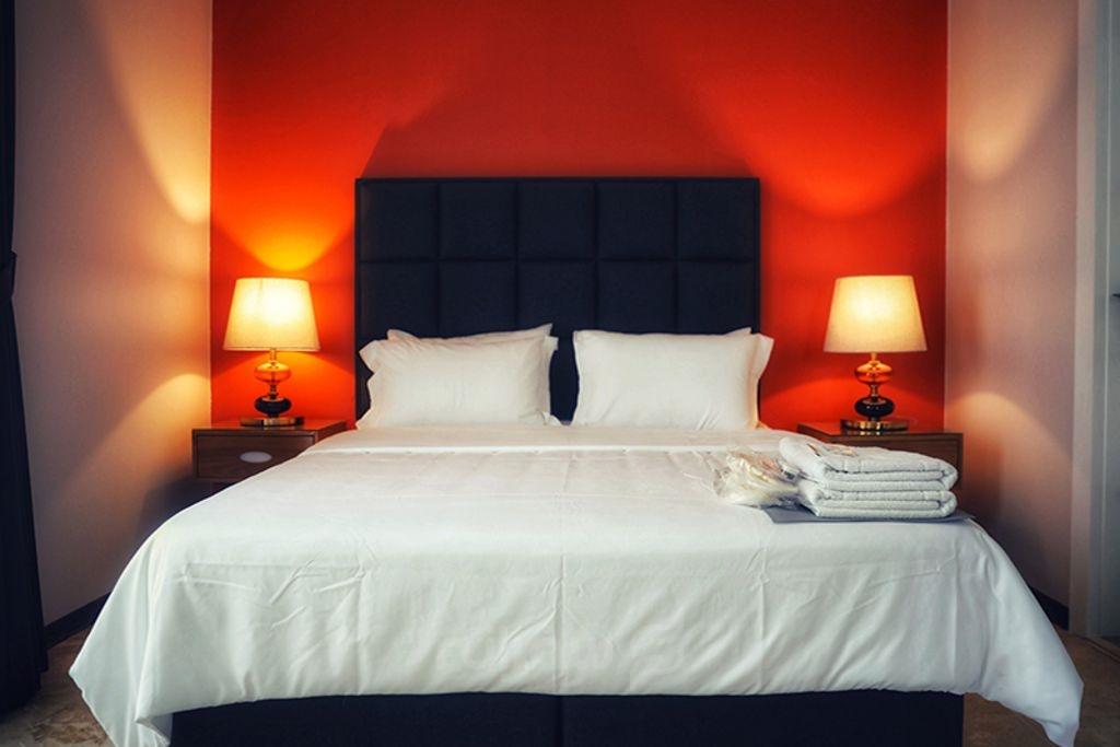 ویلا دو خوابه چهار تخته