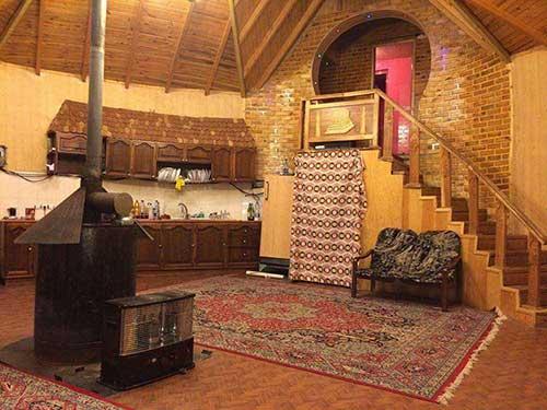 اقامتگاه