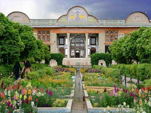 نارنجستان
