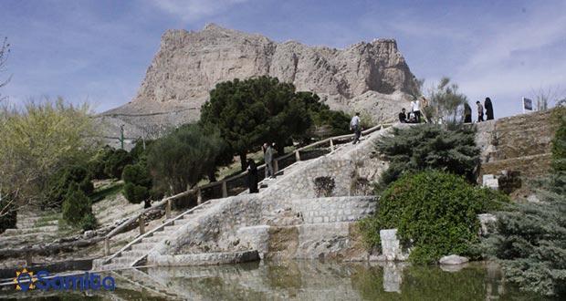 پارک صفه اصفهان