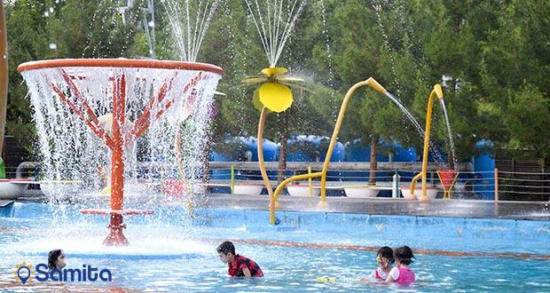 پارک بازی کودکان اصفهان