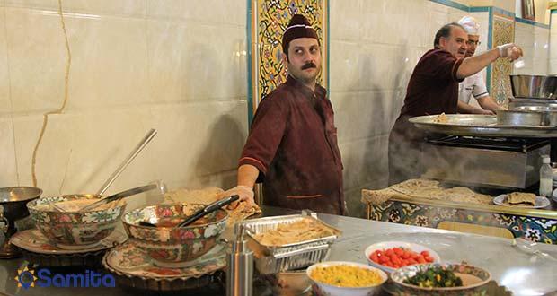 بریانی اصفهان