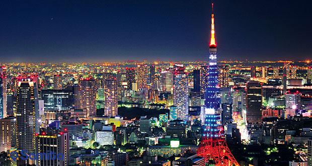 از توکیو دیدن کنید