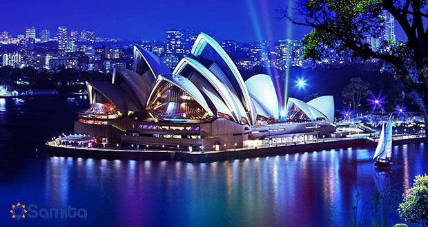 اپرا هوس سیدنی